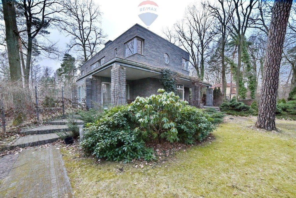 Dom na sprzedaż Piaseczno, Zalesie Dolne, Juliusza Słowackiego  360m2 Foto 3