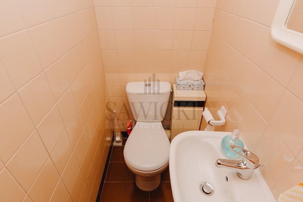 Mieszkanie trzypokojowe na sprzedaż Warszawa, Praga-Południe, Grochowska  61m2 Foto 11