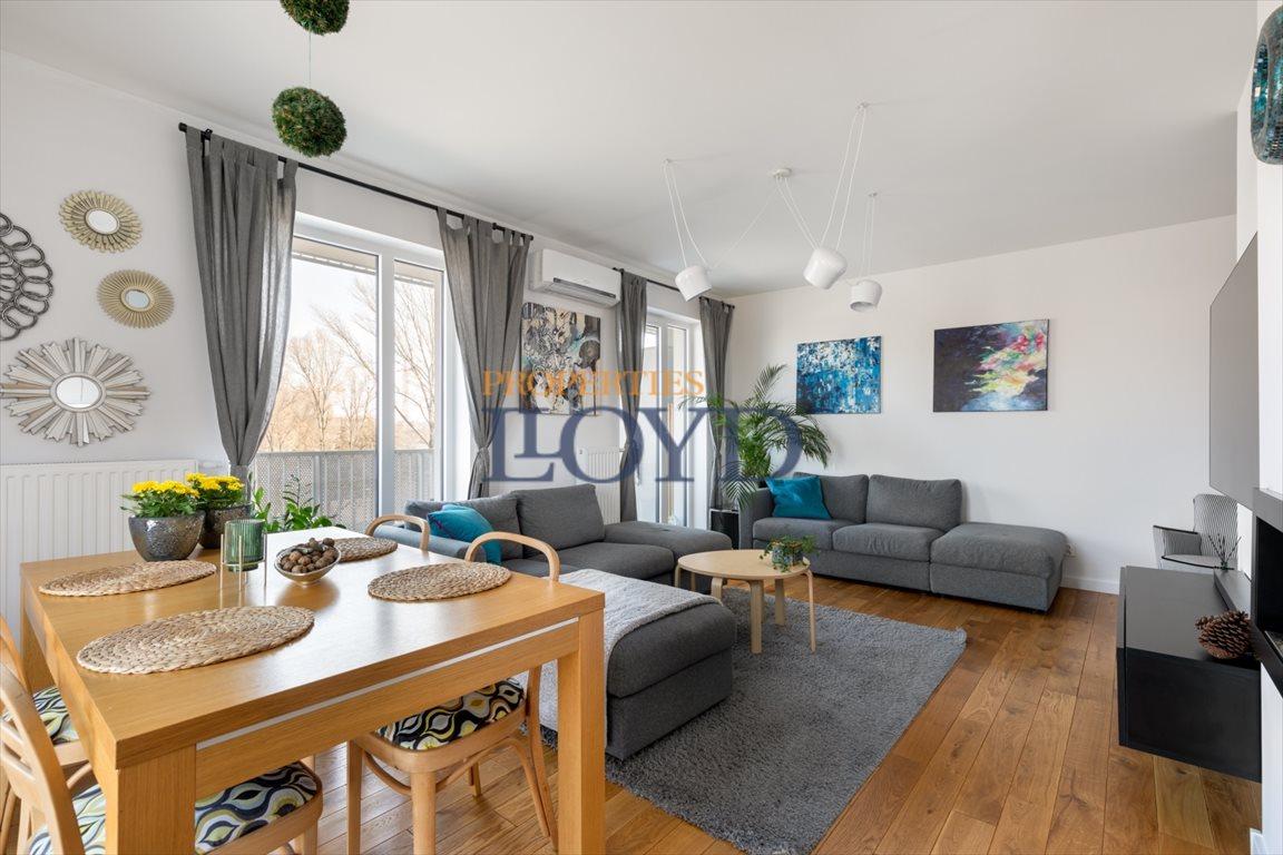 Mieszkanie czteropokojowe  na sprzedaż Warszawa, Praga Południe, Żupnicza  97m2 Foto 3