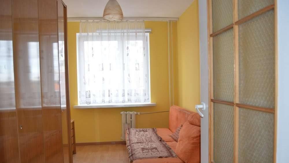 Mieszkanie trzypokojowe na wynajem Gdynia, Grabówek  72m2 Foto 5