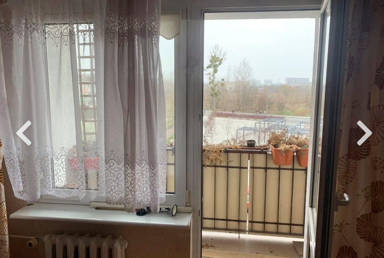 Mieszkanie dwupokojowe na sprzedaż Poznań, rataje  38m2 Foto 1
