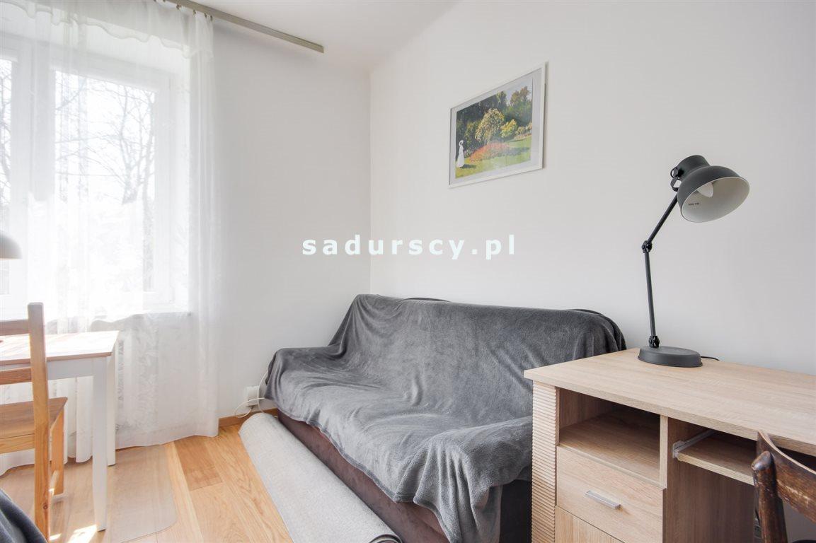 Mieszkanie dwupokojowe na wynajem Kraków, Krowodrza, Łobzów, Spokojna  47m2 Foto 9