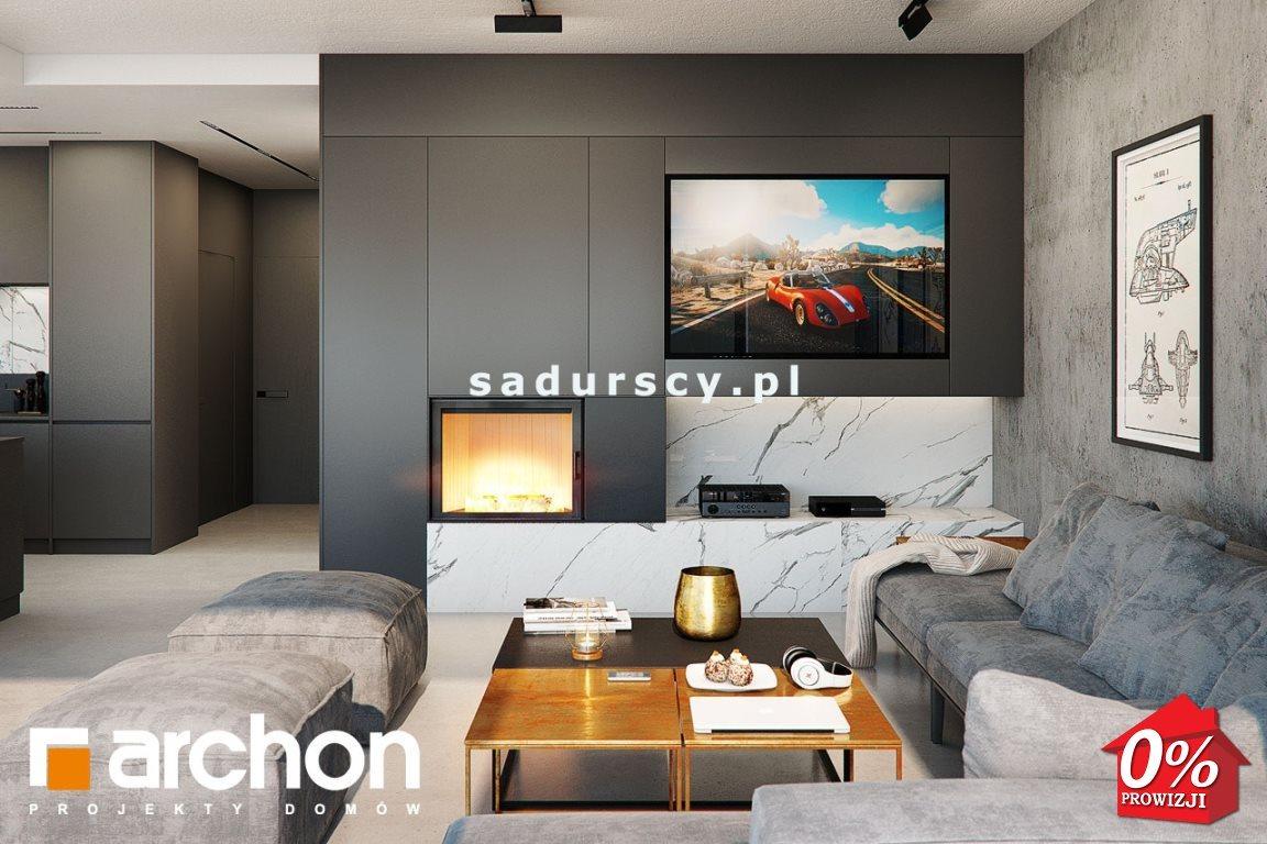 Dom na sprzedaż Liszki, Rączna, Rączna, Rączna  127m2 Foto 1