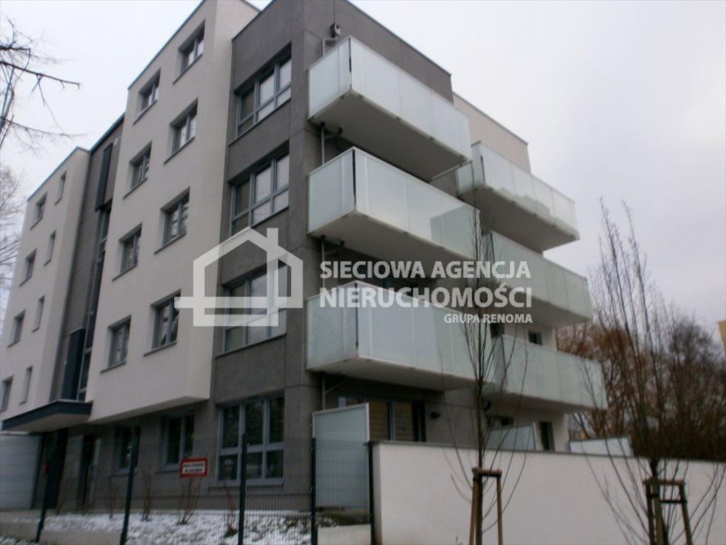 Mieszkanie dwupokojowe na wynajem Gdynia, Obłuże, Benisławskiego  45m2 Foto 12