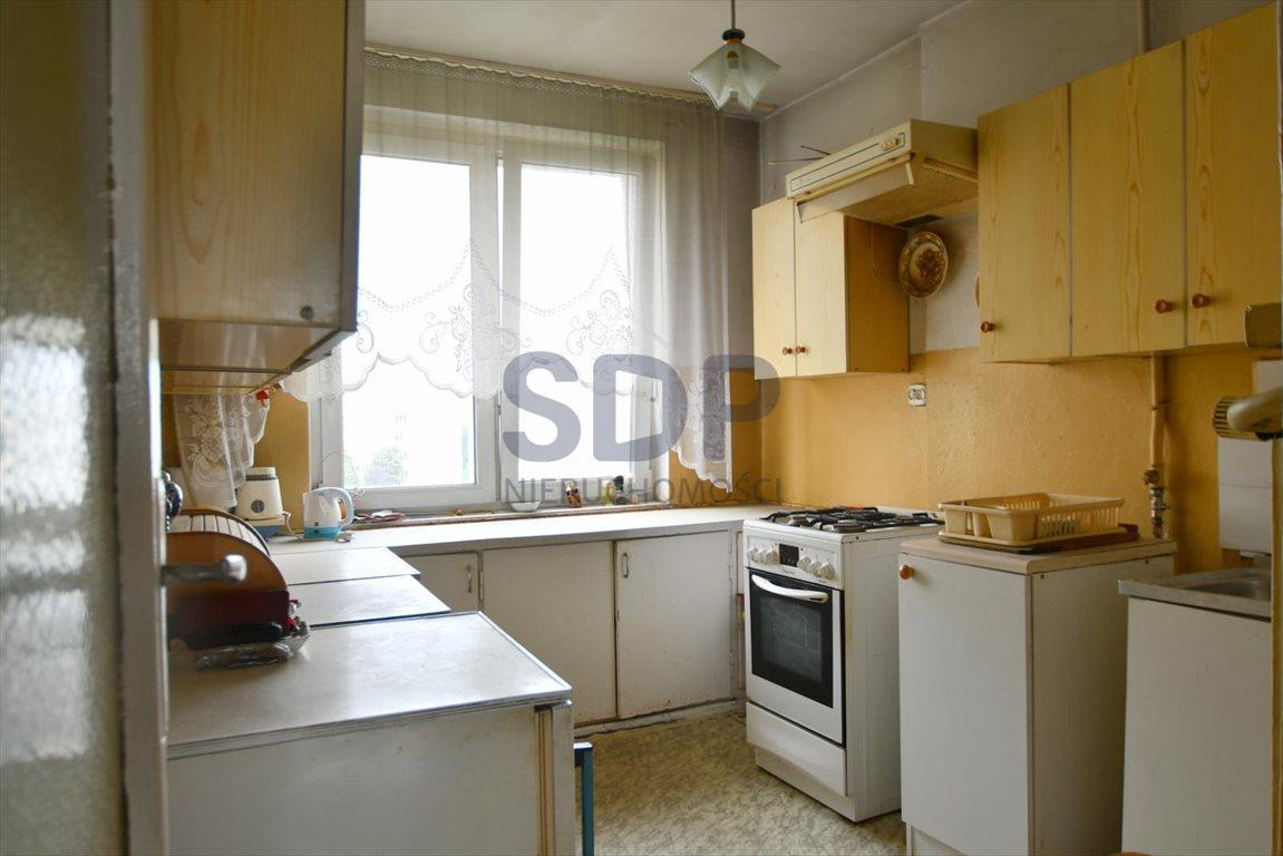 Mieszkanie dwupokojowe na sprzedaż Wrocław, Krzyki, Huby, Borowska  52m2 Foto 5