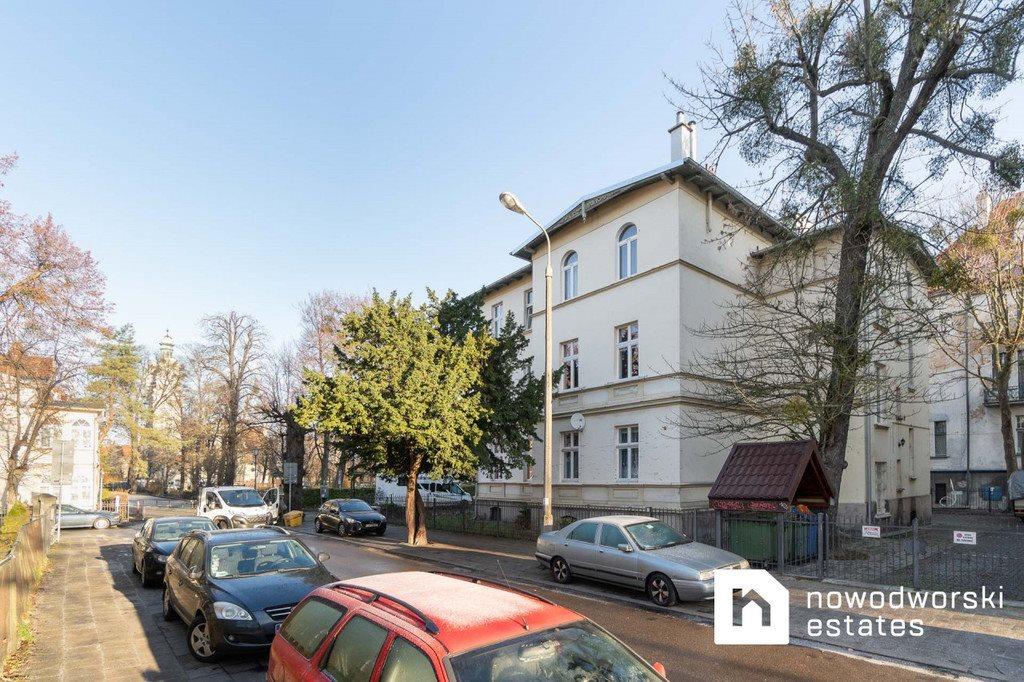 Mieszkanie czteropokojowe  na wynajem Sopot, Dolny, Parkowa  90m2 Foto 4