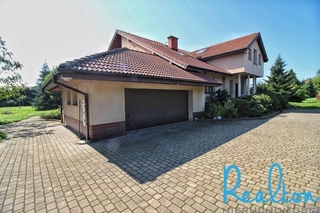 Dom na sprzedaż Pszczyna, Piotra Czajkowskiego  527m2 Foto 4