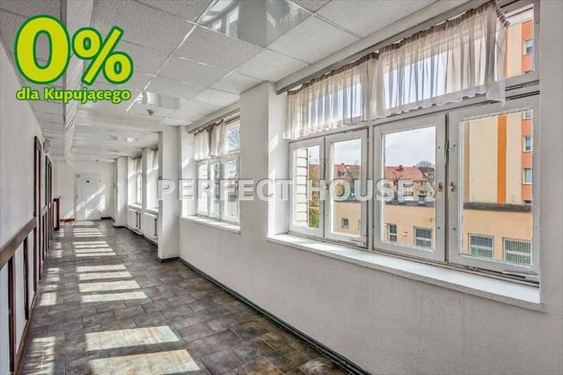 Lokal użytkowy na sprzedaż Gdańsk, Żywiecka  3705m2 Foto 9