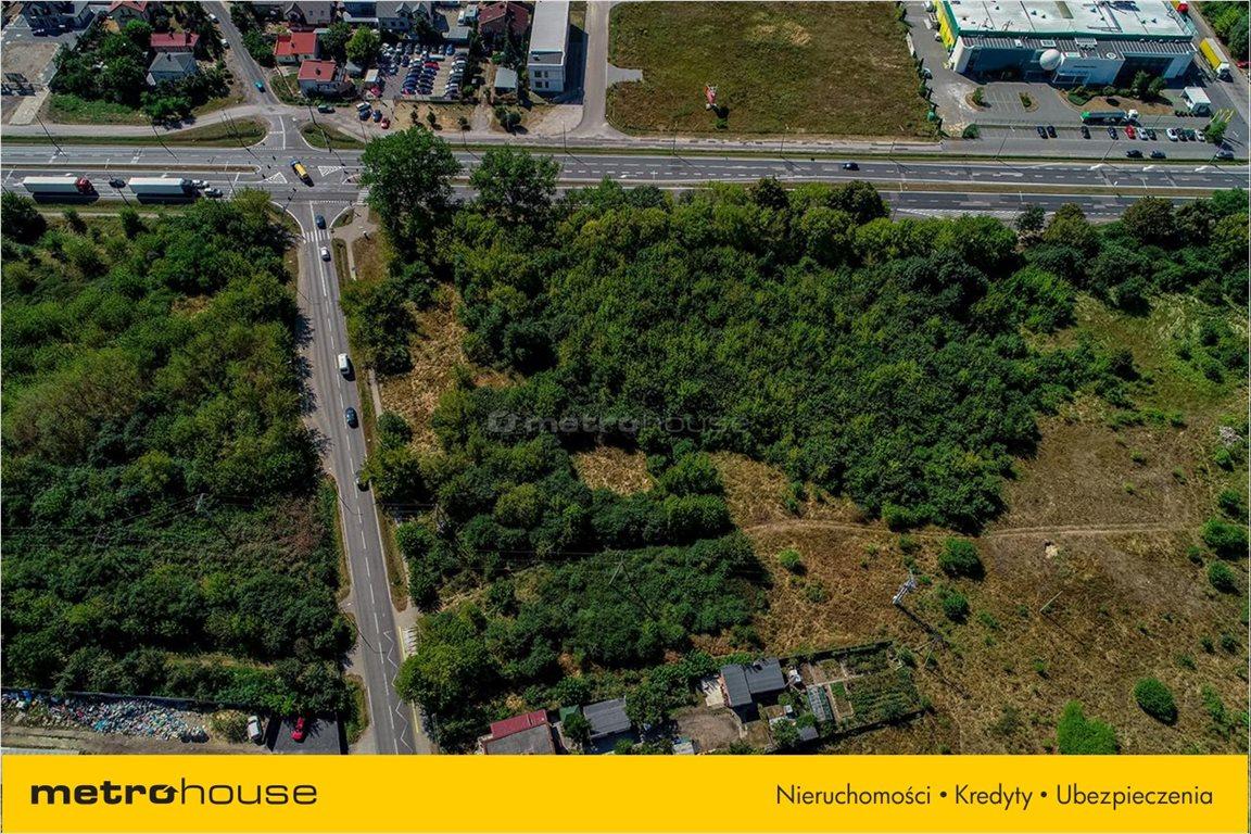 Działka budowlana na sprzedaż Radom, Radom  17586m2 Foto 7