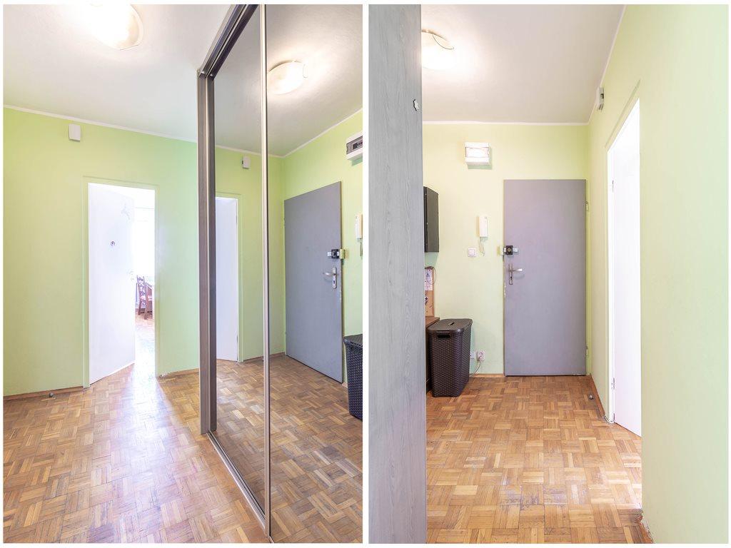 Mieszkanie trzypokojowe na sprzedaż Poznań, os. Bolesława Chrobrego  50m2 Foto 8