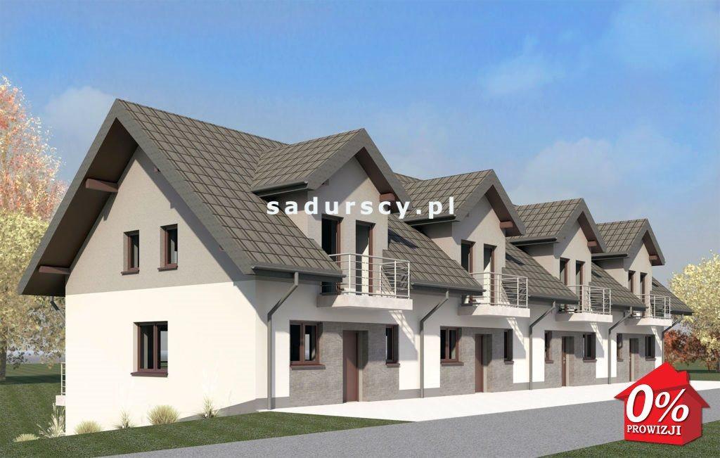 Dom na sprzedaż Zabierzów, Zabierzów, Krakowska - okolice  129m2 Foto 1