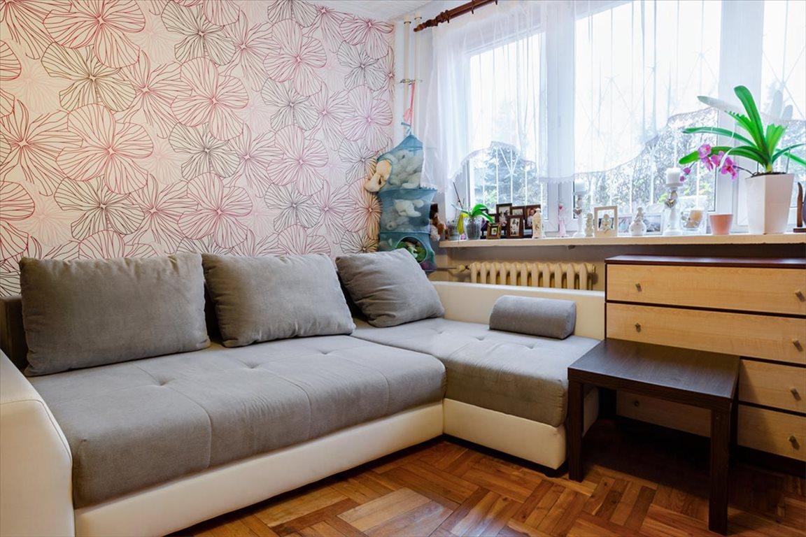 Mieszkanie trzypokojowe na sprzedaż Warszawa, Bielany, Chomiczówka  64m2 Foto 2