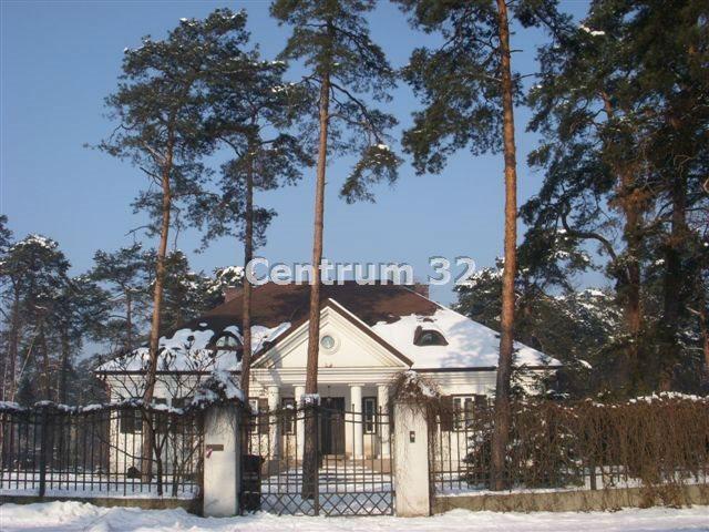 Dom na sprzedaż Otwock, Świder  640m2 Foto 12