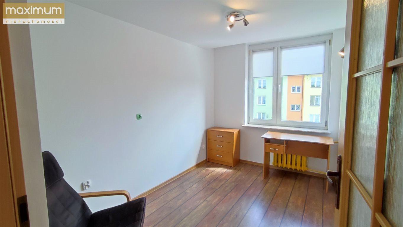 Mieszkanie trzypokojowe na sprzedaż Biłgoraj  62m2 Foto 12