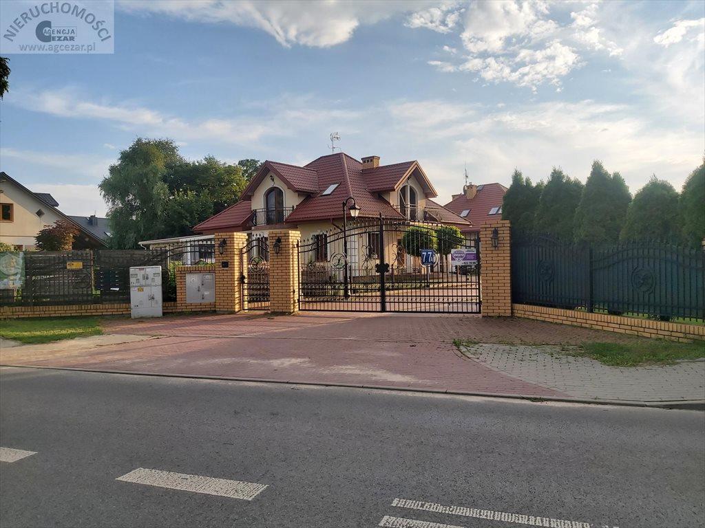 Działka budowlana na sprzedaż Wólka Mińska  710m2 Foto 1