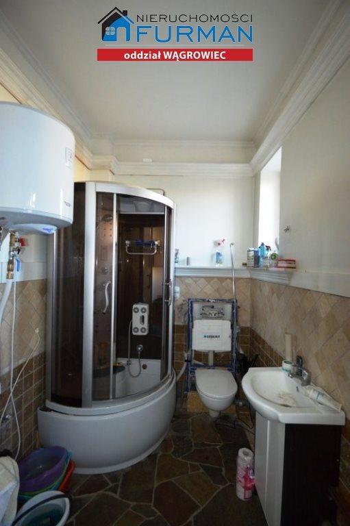 Mieszkanie dwupokojowe na sprzedaż Wągrowiec  57m2 Foto 4