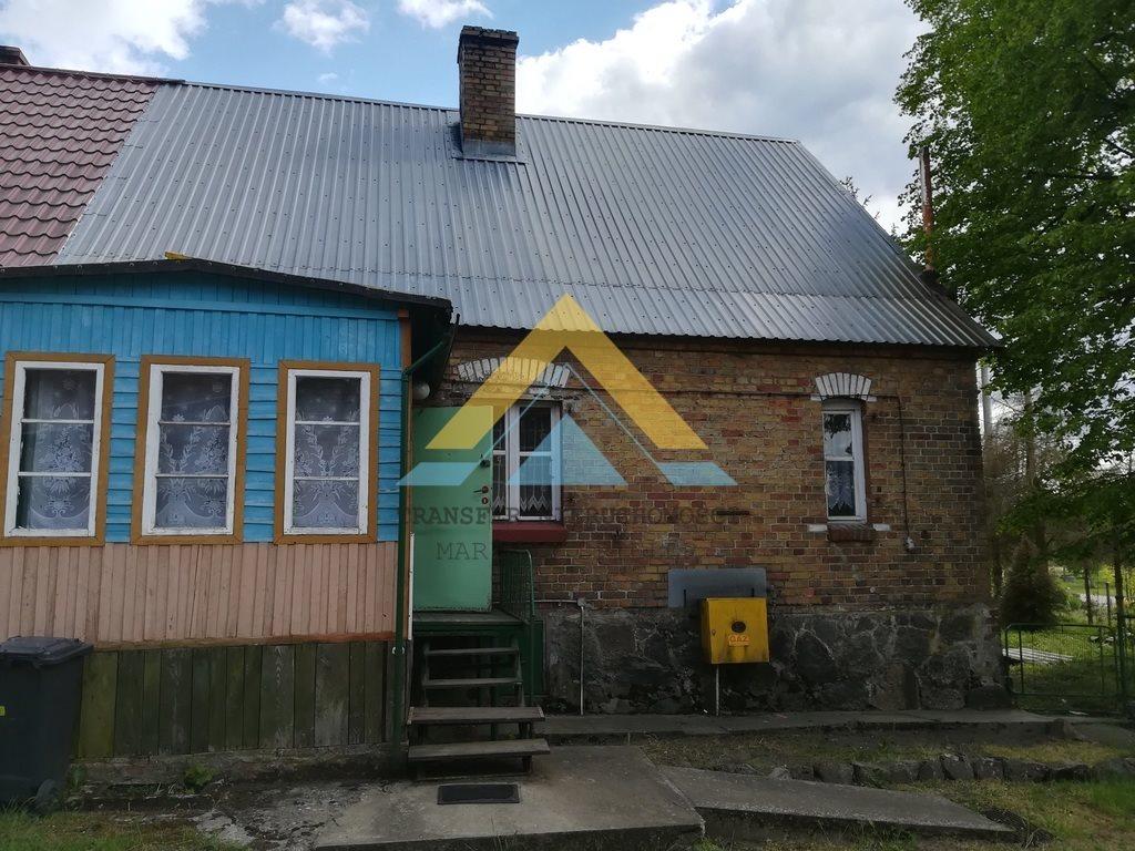 Dom na sprzedaż Dominikowo  60m2 Foto 1