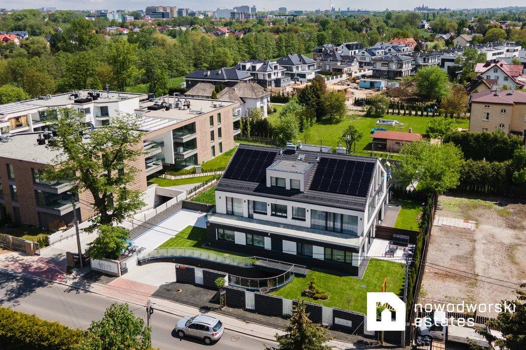 Mieszkanie czteropokojowe  na sprzedaż Kraków, Wola Justowska, Wola Justowska, Jesionowa  138m2 Foto 11
