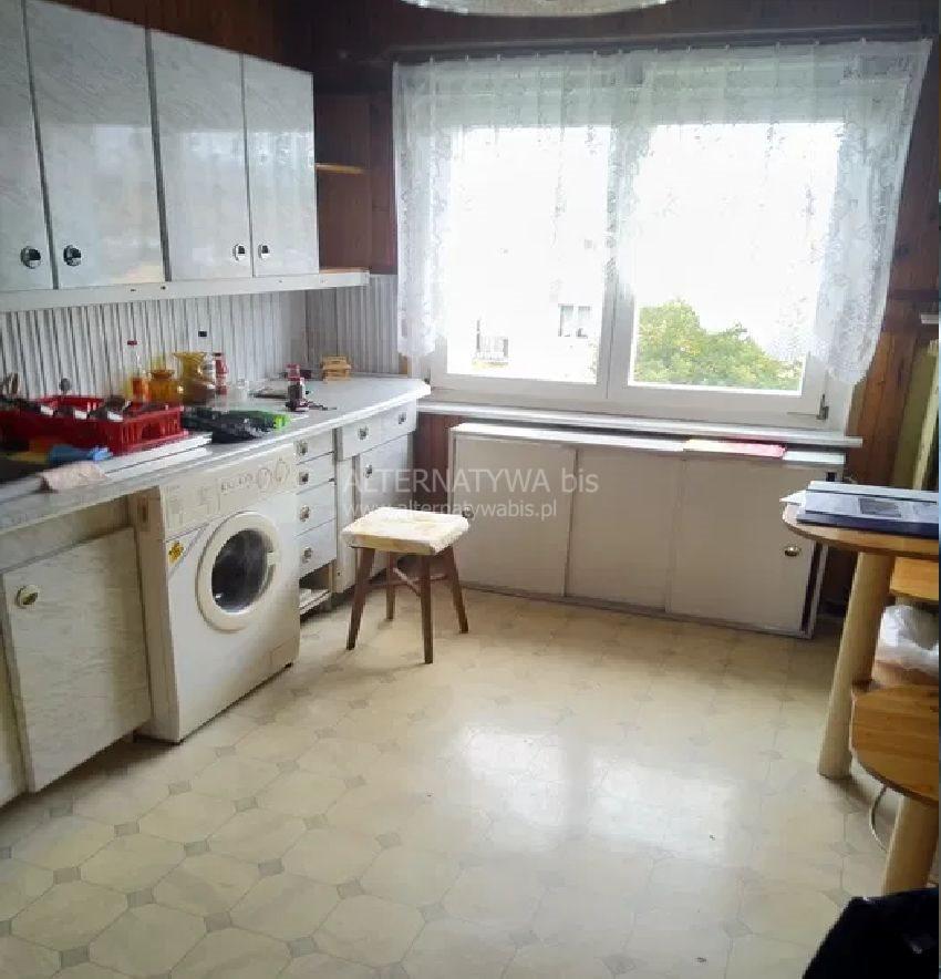 Mieszkanie dwupokojowe na sprzedaż Poznań, Jeżyce, Ogrody  49m2 Foto 1