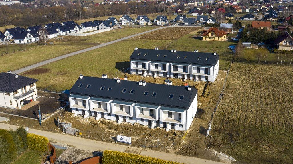 Mieszkanie czteropokojowe  na sprzedaż Rzeszów, Aroniowa  88m2 Foto 3