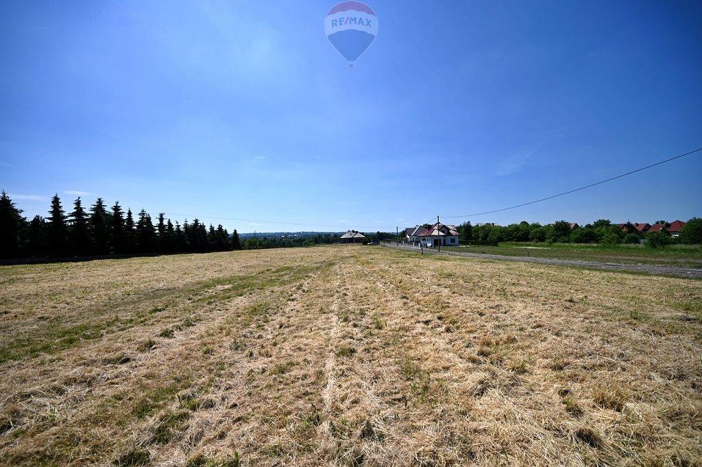 Działka inwestycyjna pod dzierżawę Skawina, Krakowska  4000m2 Foto 4