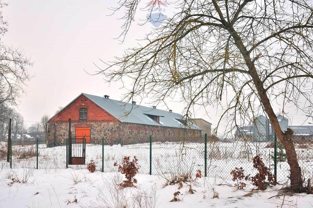 Działka rolna na sprzedaż Mińsk Mazowiecki  964357m2 Foto 2