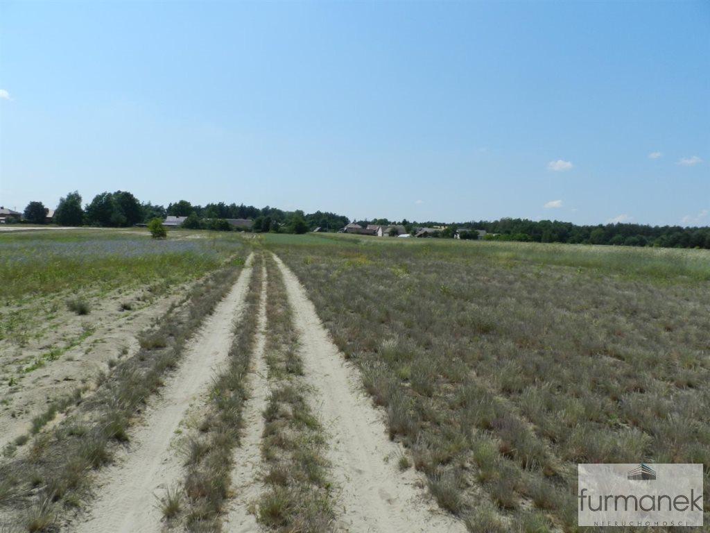 Działka rolna na sprzedaż Gózd Lipiński  11400m2 Foto 9