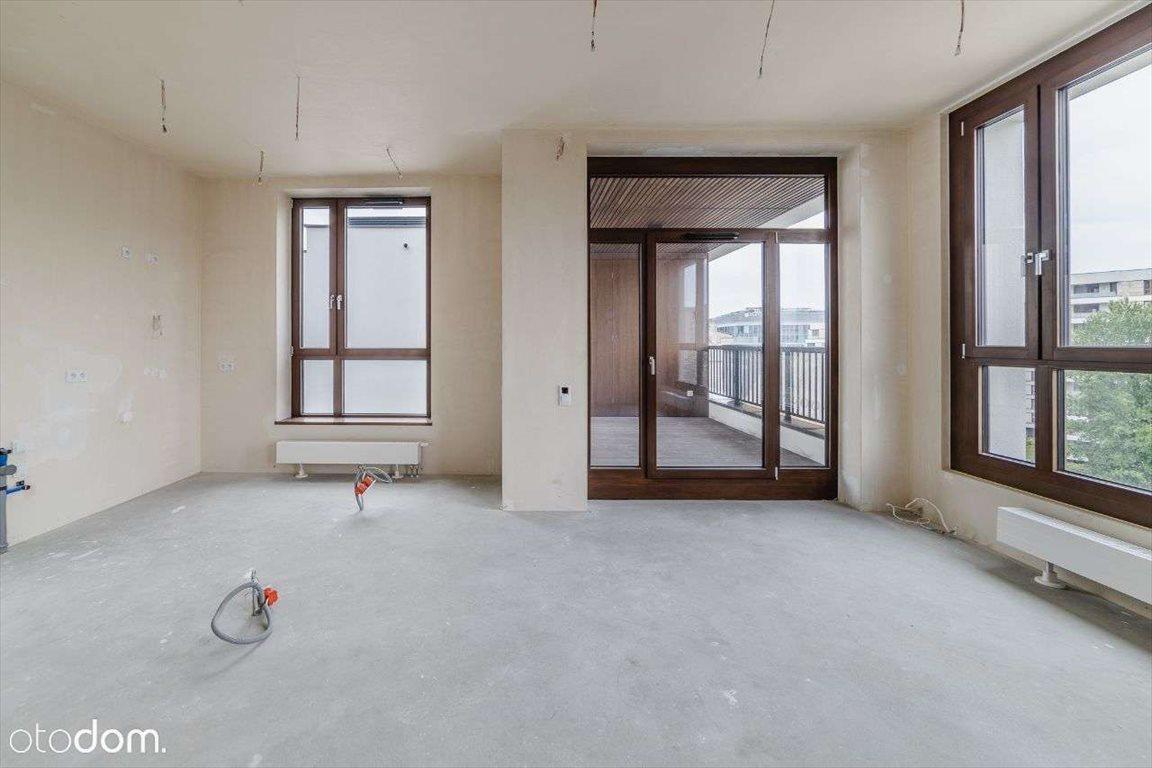 Mieszkanie czteropokojowe  na sprzedaż Warszawa, Śródmieście, Grzybowska  112m2 Foto 3