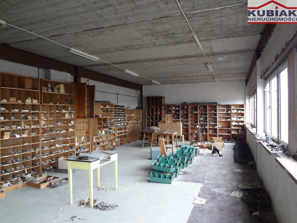 Magazyn na sprzedaż Pruszków  1220m2 Foto 10