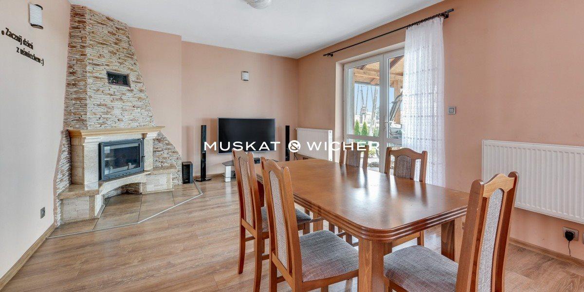Dom na sprzedaż Żuławki  220m2 Foto 12