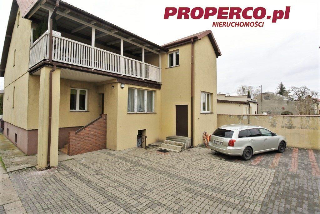 Dom na sprzedaż Koczargi Nowe, Warszawska  225m2 Foto 1