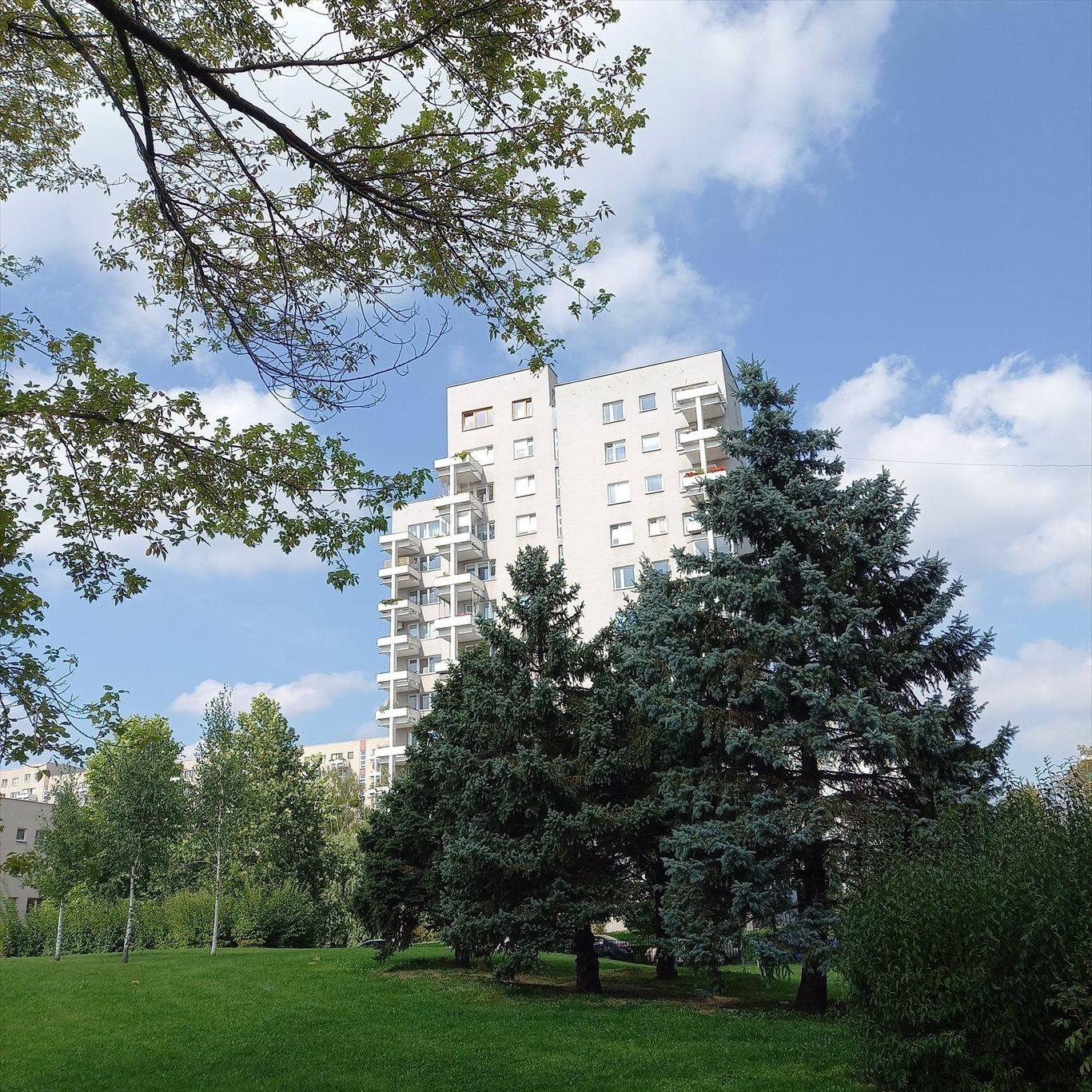 Mieszkanie dwupokojowe na sprzedaż Warszawa, Mokotów, Służew, Mozarta 6  47m2 Foto 20