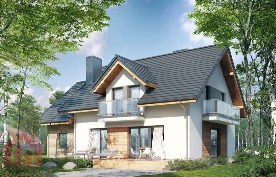 Dom na sprzedaż Krasne  198m2 Foto 4