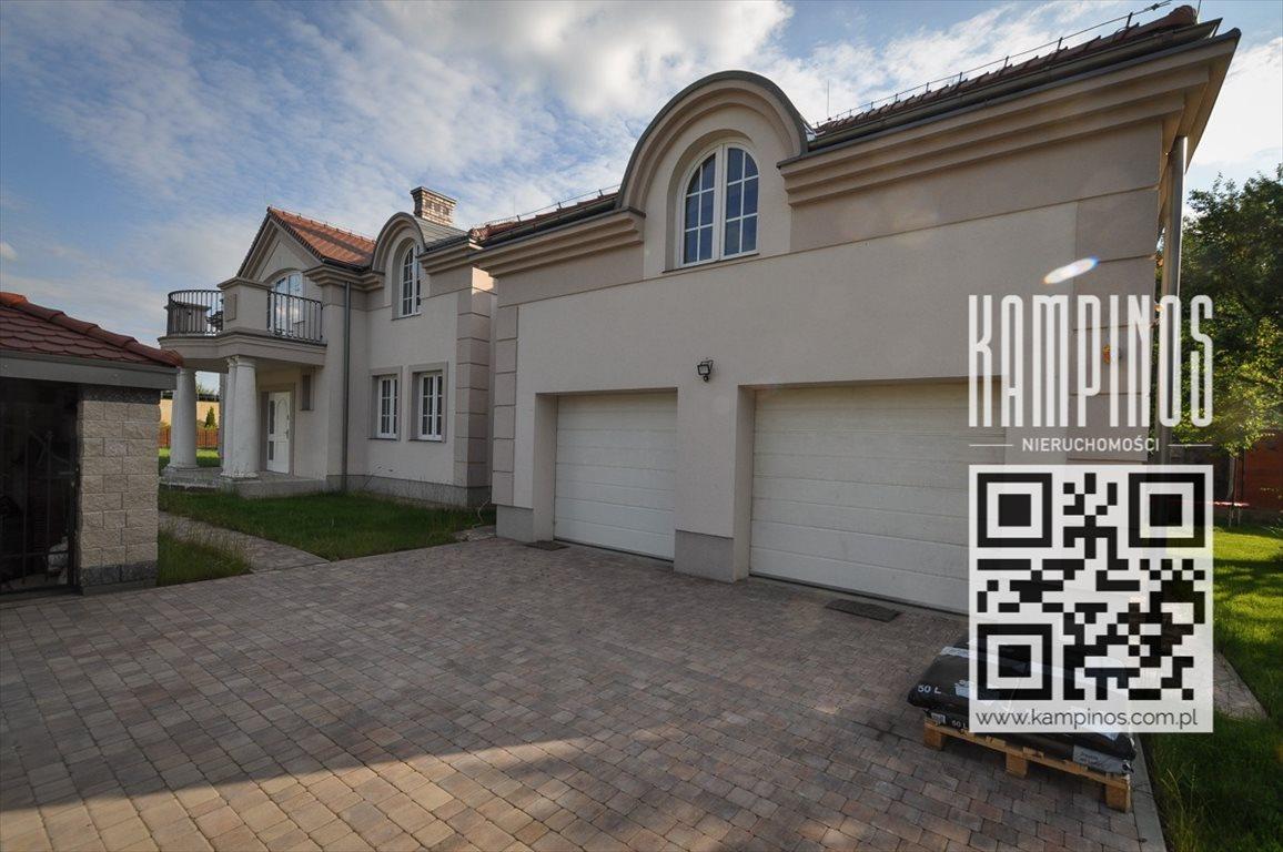 Dom na sprzedaż Lipków, Stare Babice, oferta 2868  400m2 Foto 5