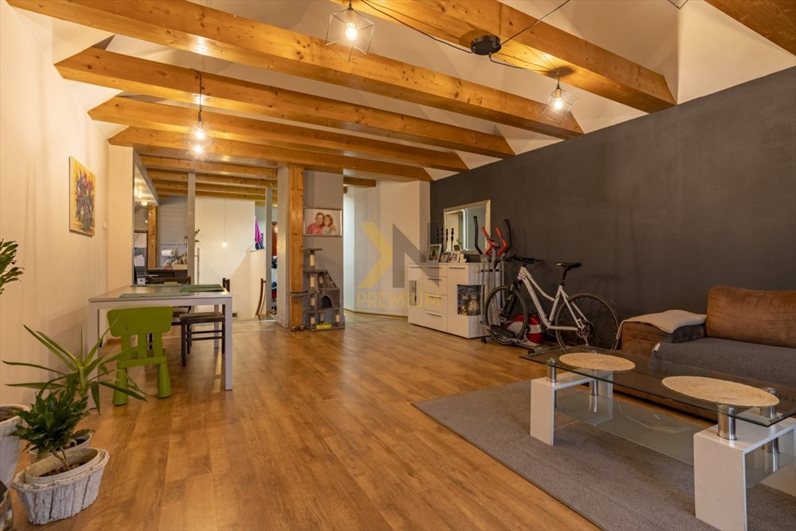 Mieszkanie czteropokojowe  na sprzedaż Sobótka, Garncarska  124m2 Foto 2