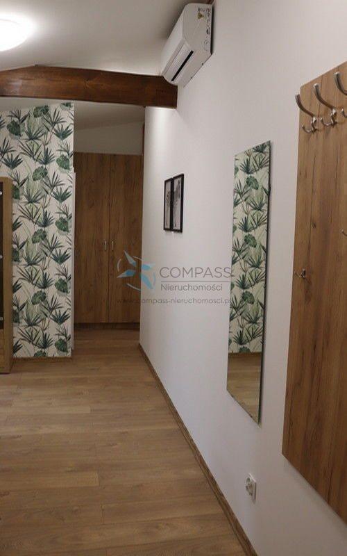 Mieszkanie dwupokojowe na wynajem Swarzędz, Piaski  47m2 Foto 10