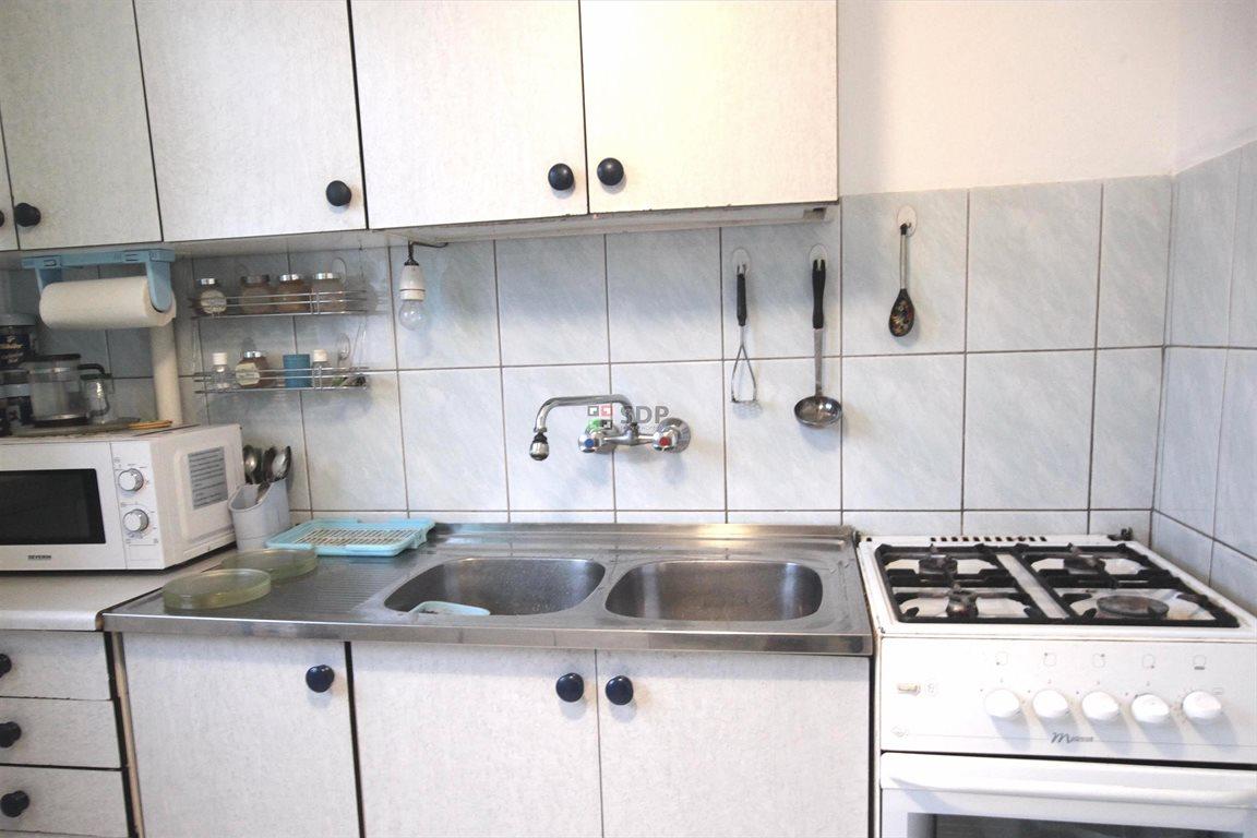 Mieszkanie trzypokojowe na sprzedaż Wrocław, Śródmieście, Biskupin, Gersona Wojciecha  47m2 Foto 7