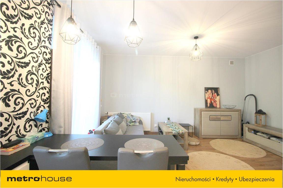 Mieszkanie dwupokojowe na sprzedaż Pabianice, Centrum  48m2 Foto 7