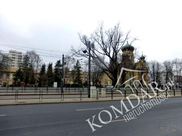 Lokal użytkowy na sprzedaż Warszawa, Praga-Północ, Praga, al. Solidarności  213m2 Foto 2