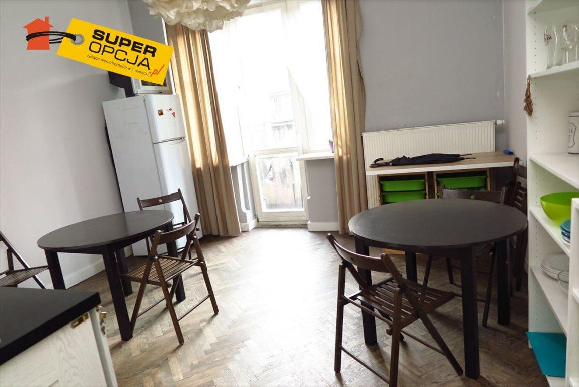 Mieszkanie trzypokojowe na sprzedaż Kraków, Stare Miasto, Aleja Zygmunta Krasińskiego  112m2 Foto 7