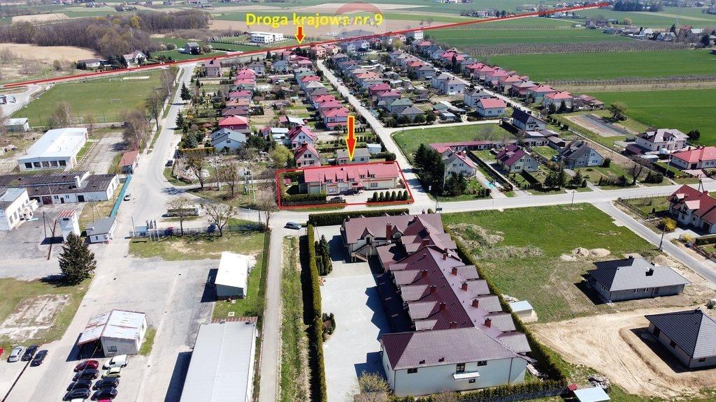 Dom na sprzedaż Sadowie  568m2 Foto 4