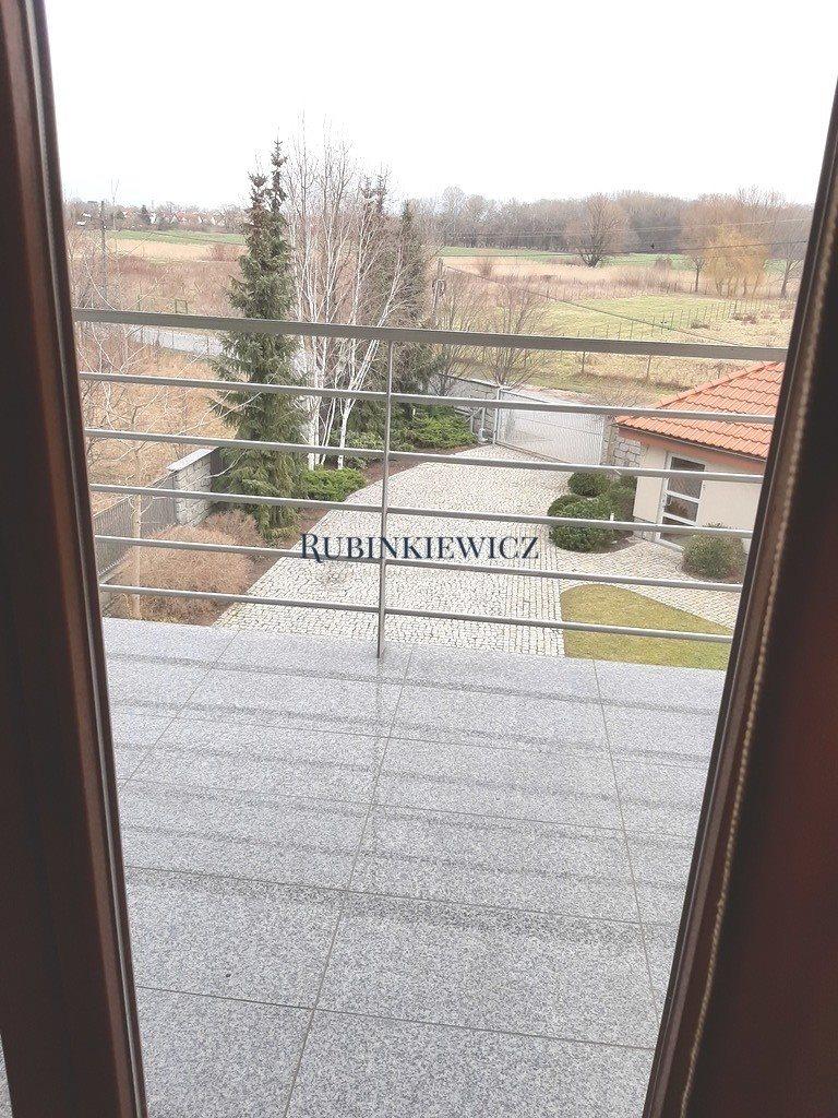 Mieszkanie trzypokojowe na sprzedaż Warszawa, Wilanów, Łucznicza  119m2 Foto 11