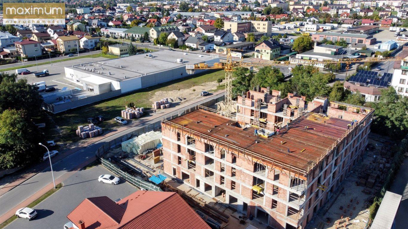 Mieszkanie trzypokojowe na sprzedaż Biłgoraj  64m2 Foto 2