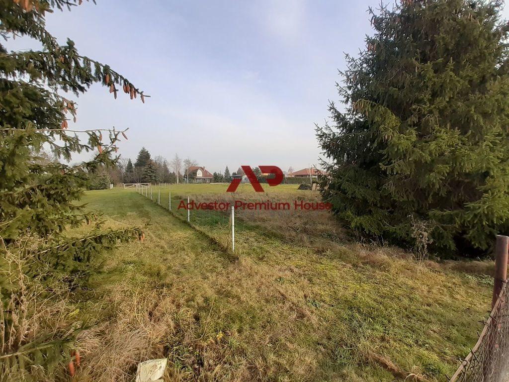 Działka budowlana na sprzedaż Sobota  1020m2 Foto 4