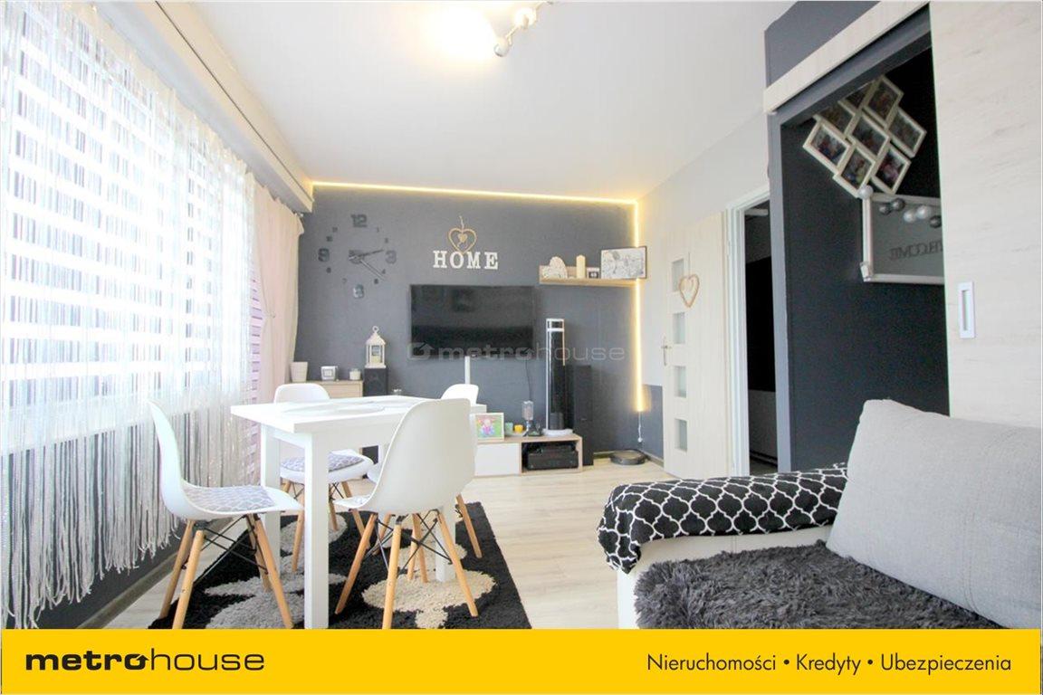 Mieszkanie trzypokojowe na sprzedaż Pabianice, Piaski  49m2 Foto 10