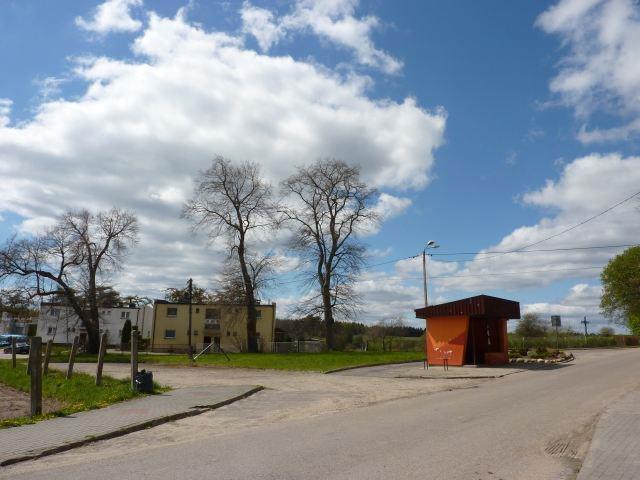 Działka budowlana pod dzierżawę Osłonino, leśna  530m2 Foto 3