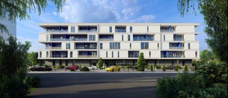 Mieszkanie dwupokojowe na sprzedaż Bielsko-Biała  42m2 Foto 3