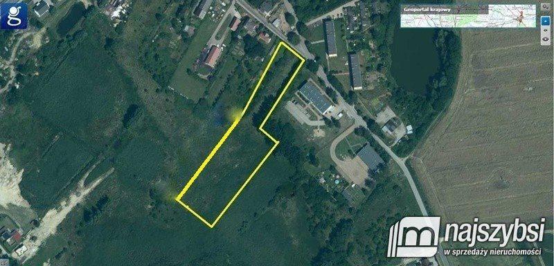Działka inna na sprzedaż Kołbaskowo, Centrum  2930m2 Foto 1