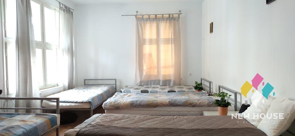 Mieszkanie trzypokojowe na sprzedaż Olsztyn, św. Barbary  105m2 Foto 5