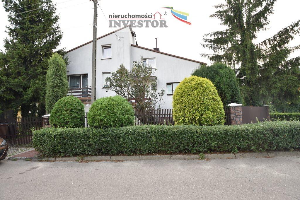 Dom na sprzedaż Ostrowiec Świętokrzyski, Janusza Korczaka  184m2 Foto 1